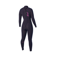 Load image into Gallery viewer, Women's Buell RBZ Stealth Mode 4/3 Wetsuit