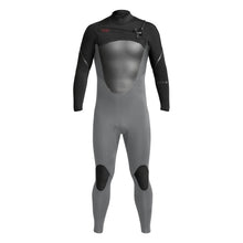 Load image into Gallery viewer, Men's XCEL 4/3 Axis X Chest Zip Full Wetsuit