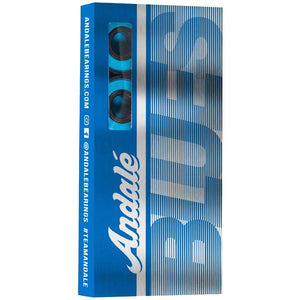 Andalé Bearings Blues