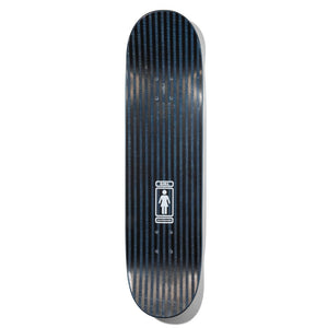 Girl Malto 93 Til Pop Secret Skateboard Deck 8.25
