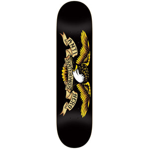 Antihero Classic Eagle Skateboard Deck 8.12
