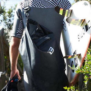 Creatures of Leisure Day Use Dry Bag 20L Surf Backpack