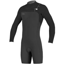 Load image into Gallery viewer, Men's O'Neill 2mm HyperFreak Chest Zip Long Sleeve Spring Wetsuit