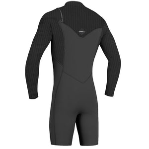 Men's O'Neill 2mm HyperFreak Chest Zip Long Sleeve Spring Wetsuit