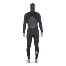Load image into Gallery viewer, Isurus Ti Evade 4/3 Hooded Chest Zip Men's Full Wetsuit