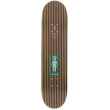 Load image into Gallery viewer, Girl Malto 93 Til Babai Mint Pop Secret Skateboard Deck 8.0