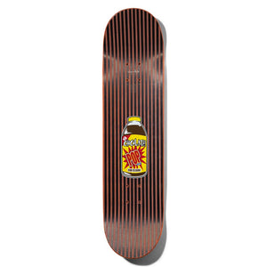 Chocolate Tershey Pop Secret Skateboard Deck 8.5