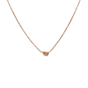Alpine Mini Horizon Necklace