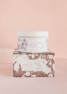 Lollia In Love Body Butter Classic Petal