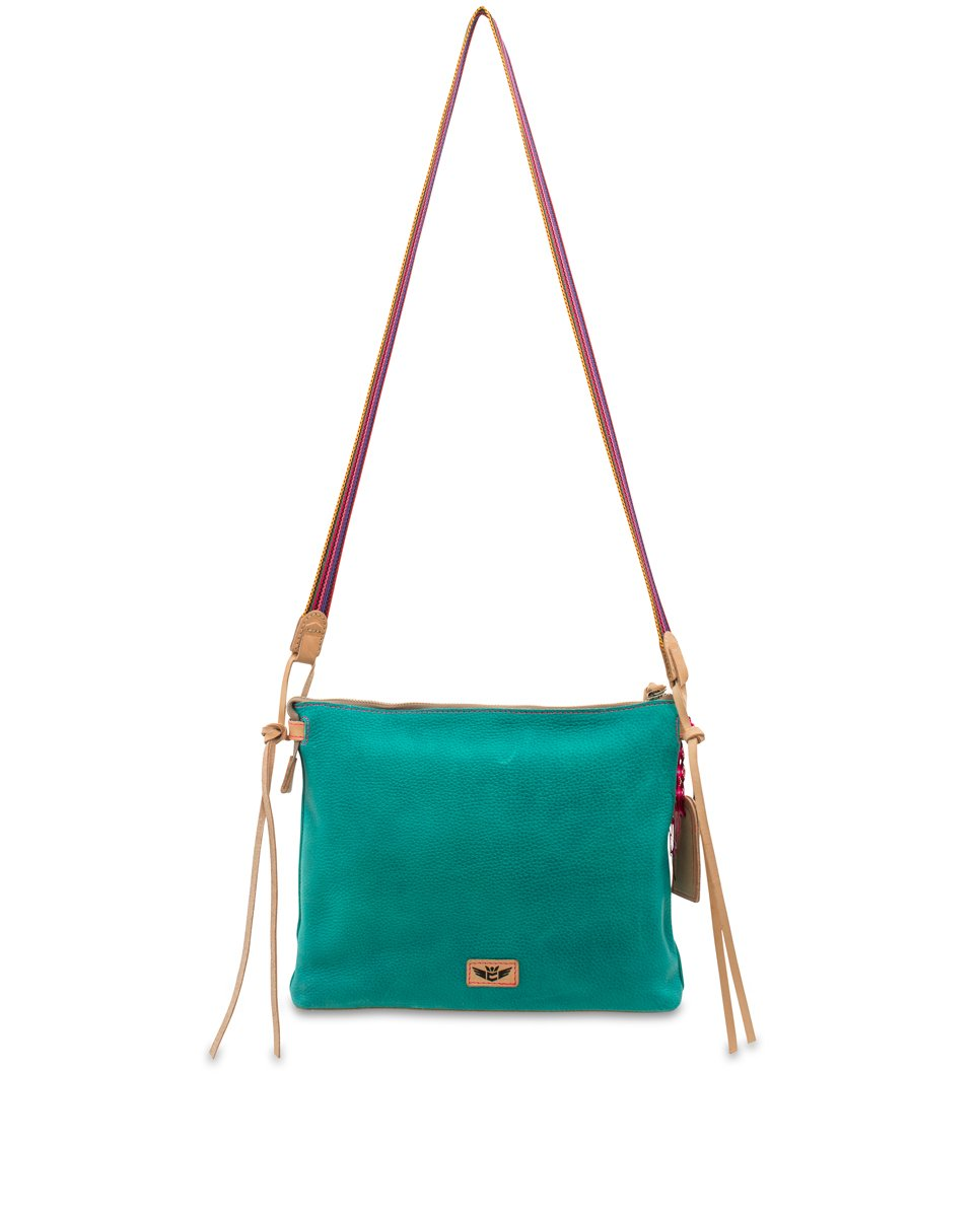 Guadalupe Downtown Crossbody