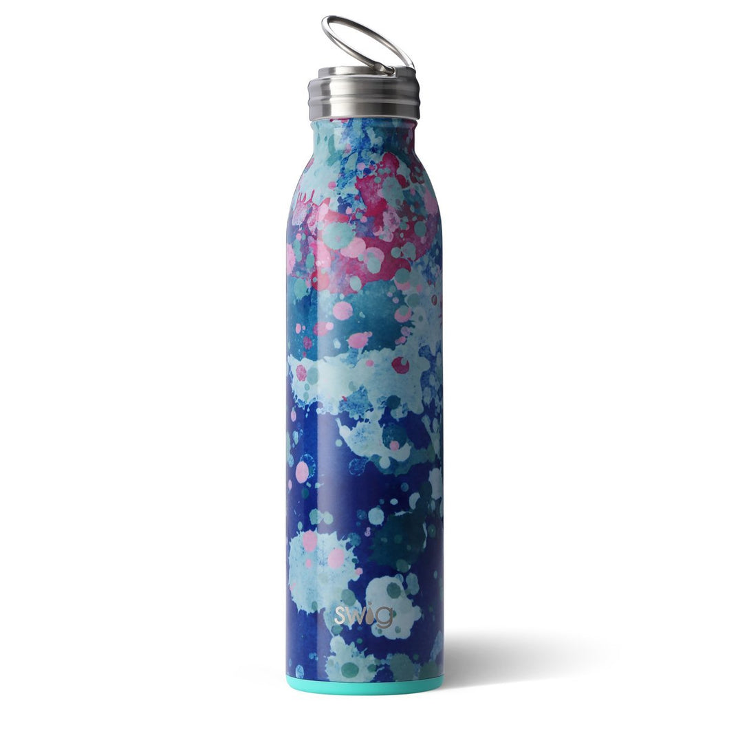 Swig 20 oz Artist Speckle Bottle