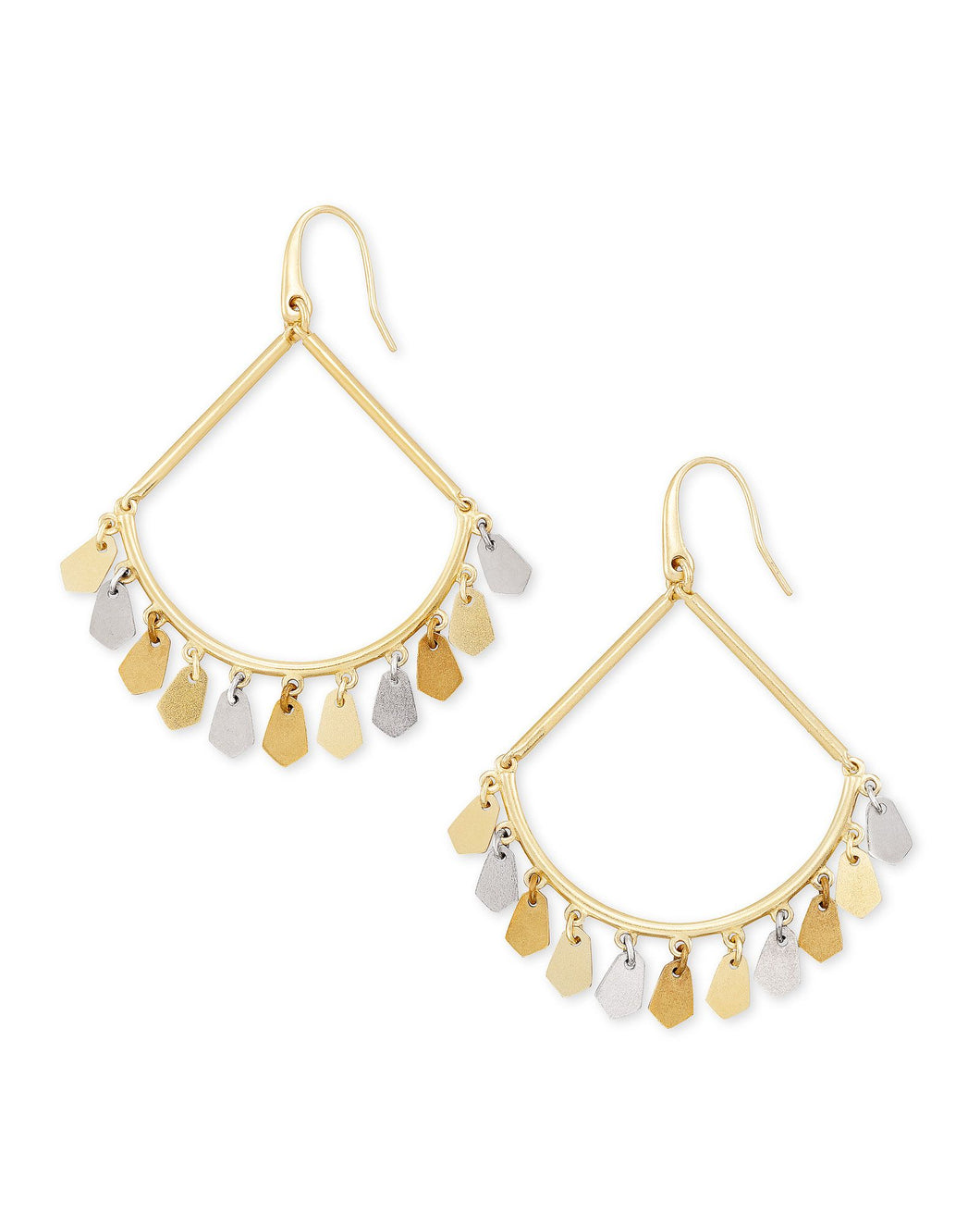 Sydney Drop Earrings