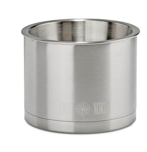 True North 35 oz Stainless Steel Dip Chiller