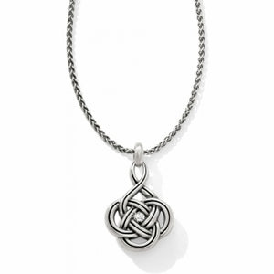 Interlock Petite Necklace