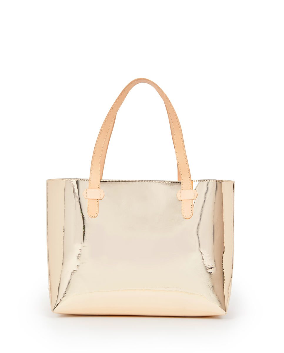 Goldie Big Breezy East/West Tote
