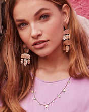 Load image into Gallery viewer, Emmet Gold Earrings