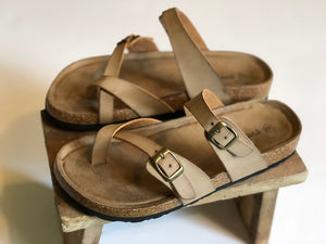 Casual Everyday Sandal