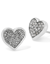 Load image into Gallery viewer, Eden Hearts Stud Earring