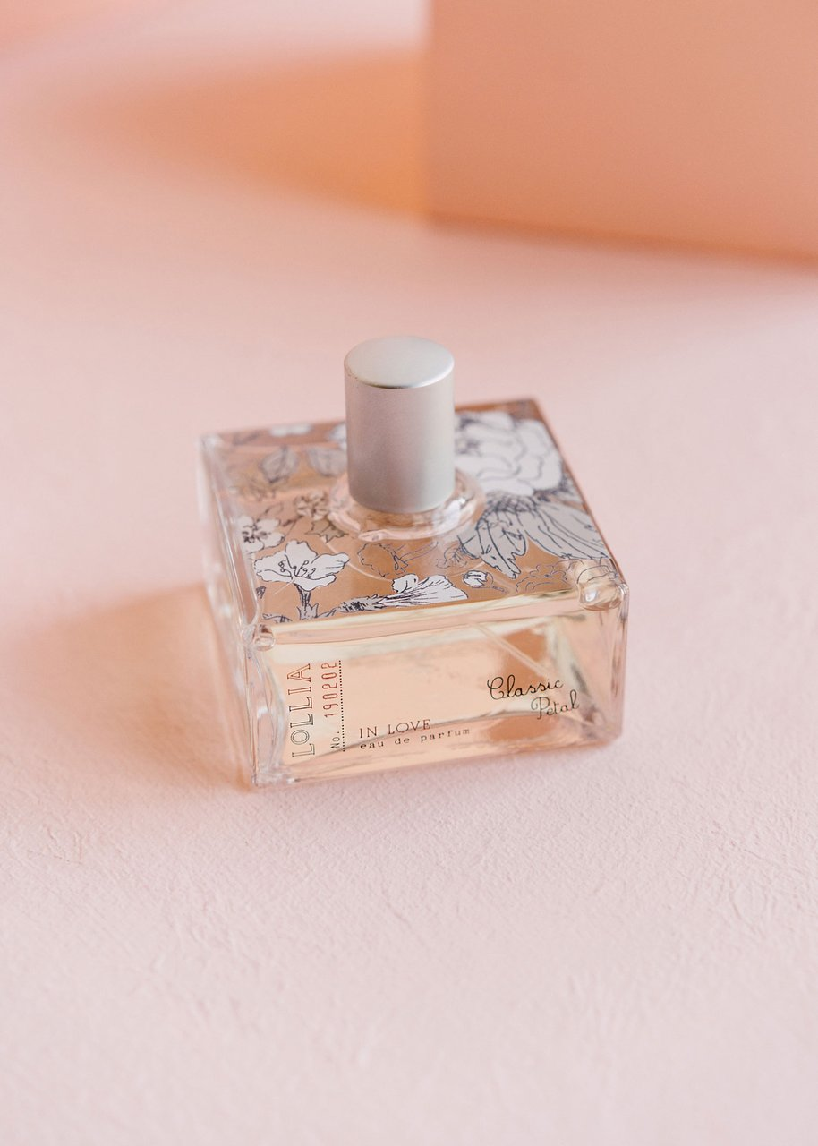 Lollia In Love Perfume Classic Petals