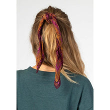 Load image into Gallery viewer, Bandana Scrunchie