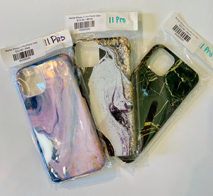 Marble IPhone 11 Pro Phone Case
