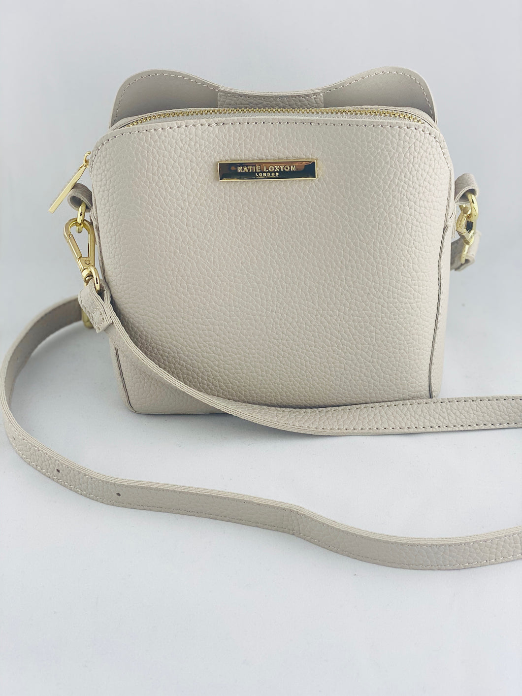 Bella Box Crossbody Bag