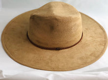 Load image into Gallery viewer, Panama Felt Hat
