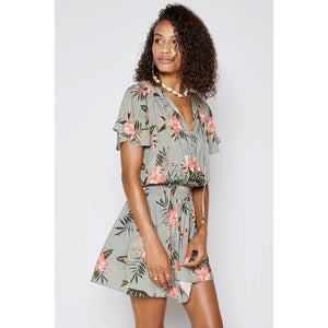 Jungle Lover Dress