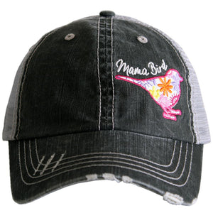 Mama Bird Trucker Hat