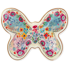 Load image into Gallery viewer, Butterfly Trinket Dish