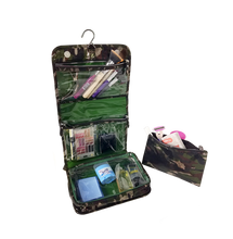 Load image into Gallery viewer, Gateway Toiletry Case- Camo