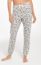 Load image into Gallery viewer, The Ava Leopard Jogger