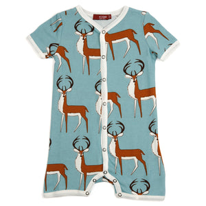 Milkbarn Deer Shortall