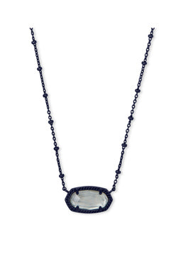 Elisa Satellite Necklace