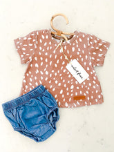 Load image into Gallery viewer, Fawn Denim Set