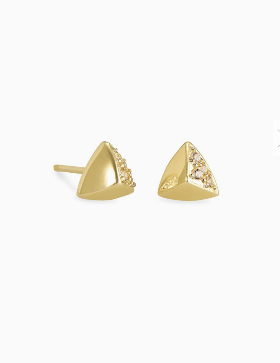Perry Stud Earring