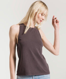 Organic Cotton Muscle Tank