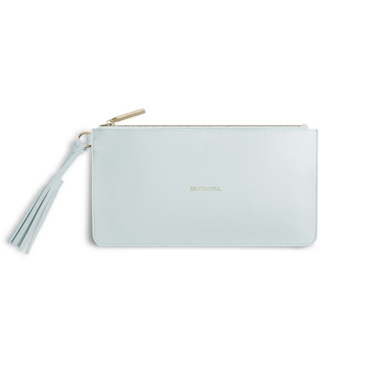 Bee-You-Tiful Florrie Tassel Pouch