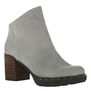 Montana Ankle Boots- Stone