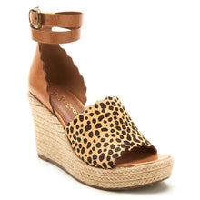 Load image into Gallery viewer, Roma Leopard/Tan