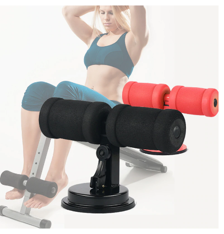 Sit Up Stand Bars Abdominal Core Training Home