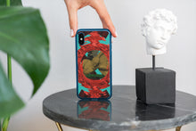 Load image into Gallery viewer, Quick Study iPhone Case