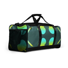 Load image into Gallery viewer, Amphibian Duffle bag