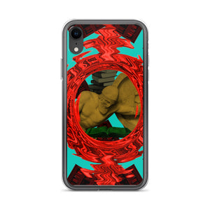 Quick Study iPhone Case