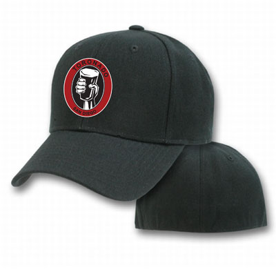 Toronado Flex Fit Hat