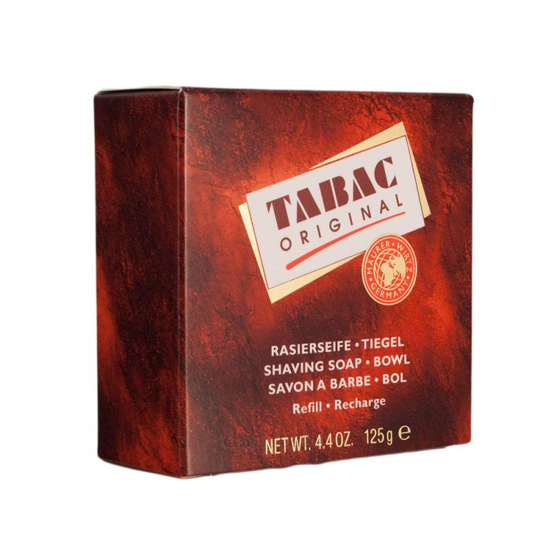 Tabac Original Shaving Soap Refill - 125 grams /4.4 ounces