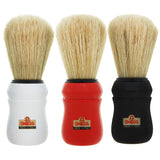 Omega 49 Professional Boar Hair Shaving Brush