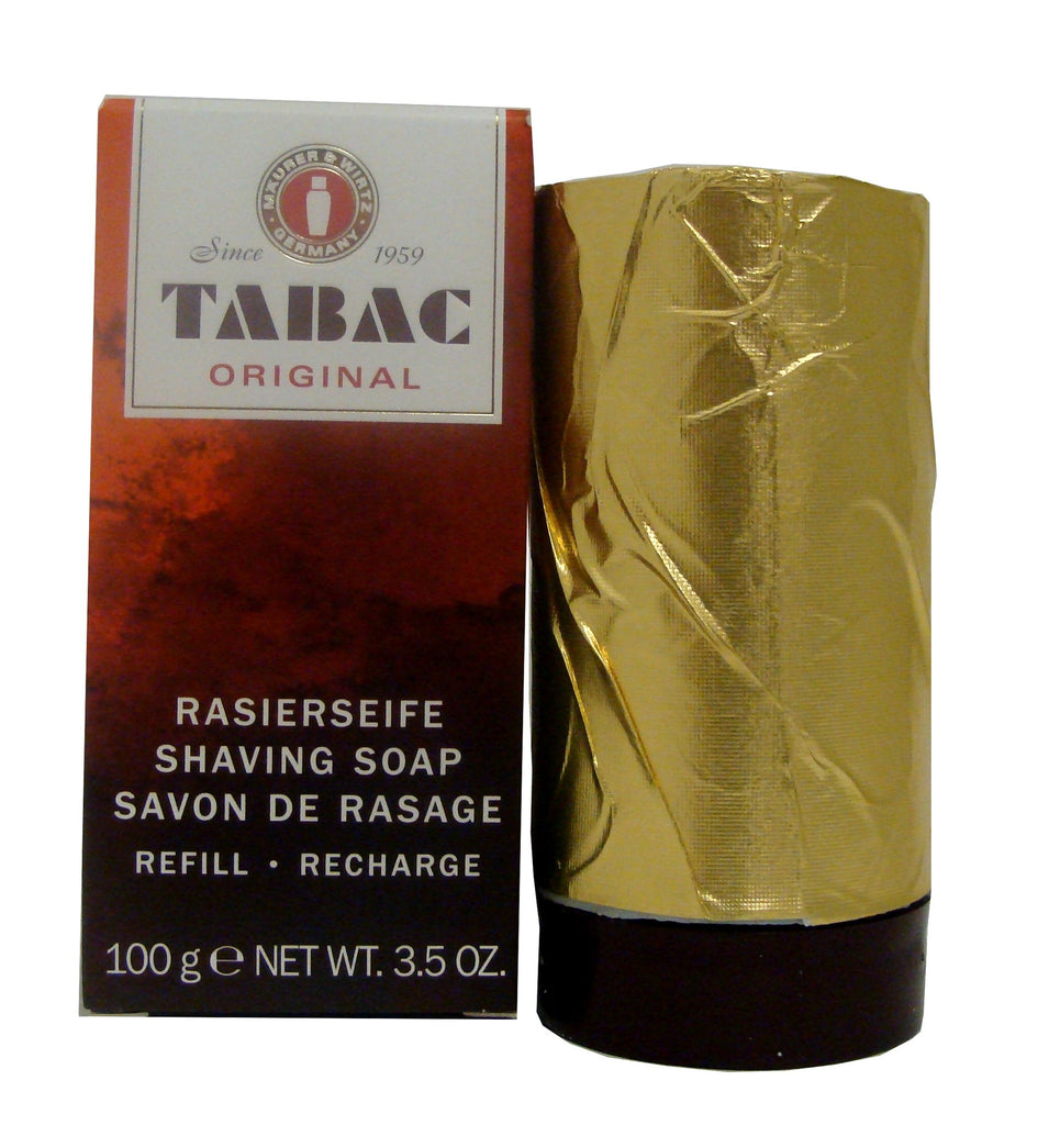 Tabac Original Shaving Soap Stick Refill 100g