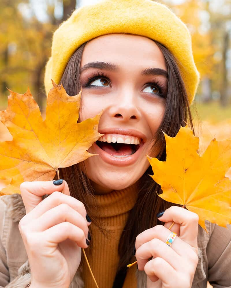 How to Stay Radiant as the Season Changes