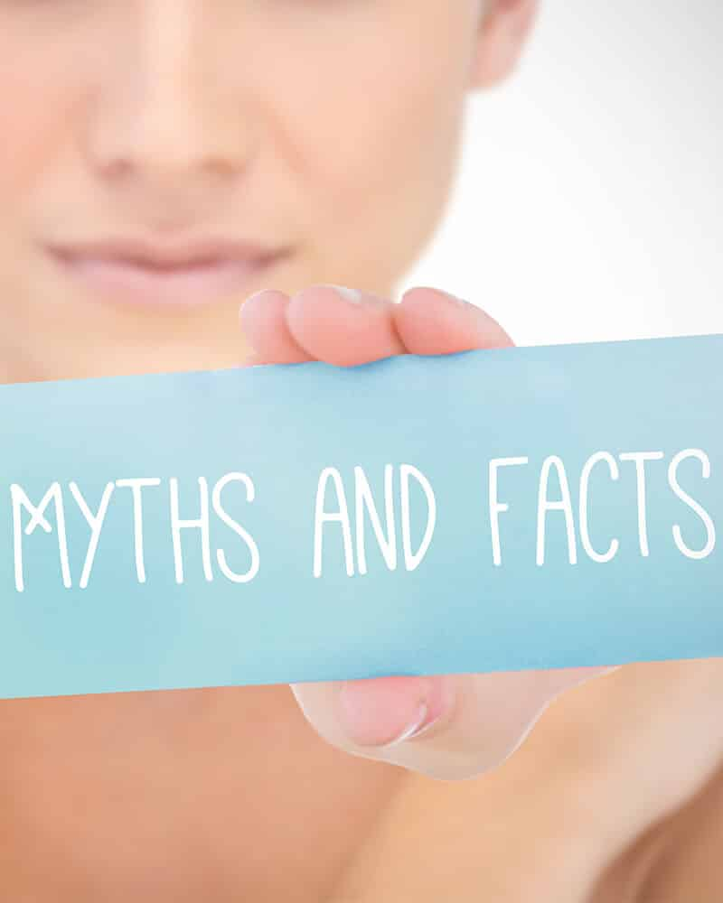 Persistent Acne Myths, Debunked!